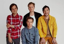 Mybergen.com Don't Miss Event! Grizzly Bear at the Wellmont Theater in Montclair!