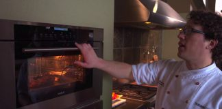 Reno's Appliance Video Features Six Dishes Prepared in State-of-the-Art Sub-Zero & Wolf Ovens