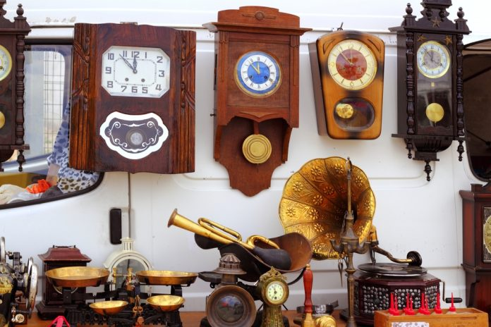 Have you been to the Bogota, NJ Antiques Center? - Are You An Antique Lover? Visit Bogota, NJ Antiques Center!