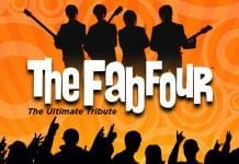 bergenPAC Events: Fab Four